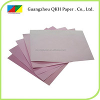 hiway china supplier spiral notebook color paper