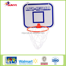 Basketball goal posts for sale with ring and board