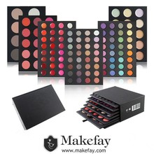 Private label studio 6 levels all in one makeup kit