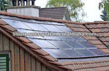 15000W BPS 15000W high efficiency and best-sell with new design 200w solar panel price