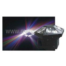 rgbw electric fairy lights 144pcs 5mm led beads laser light