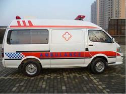 Ambulance Manufacture