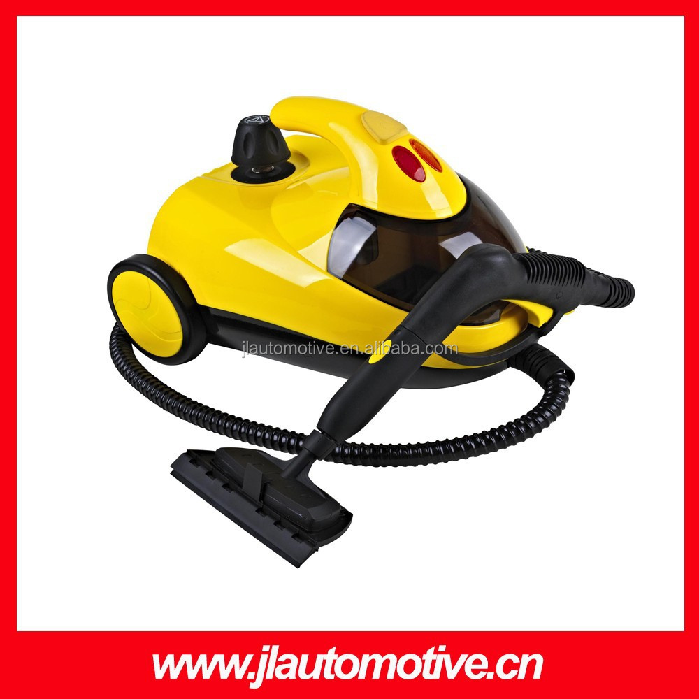 steam cleaning machine for cars