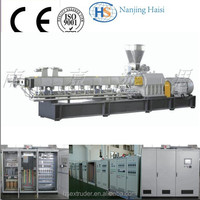 CE & ISO Haisi full fat soya extruder