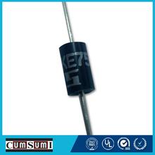 high voltage diode 30kv tvs diode 15kpa30ca