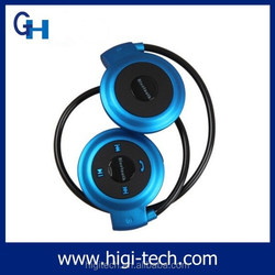 2015 HIGI bluetooth headset sport for iPhone 6 Plus 6 5S 5C 5 4