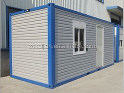 Portacabin/ Prefab House/Caravan/Flatpack/ Container/New Refurbished & Used