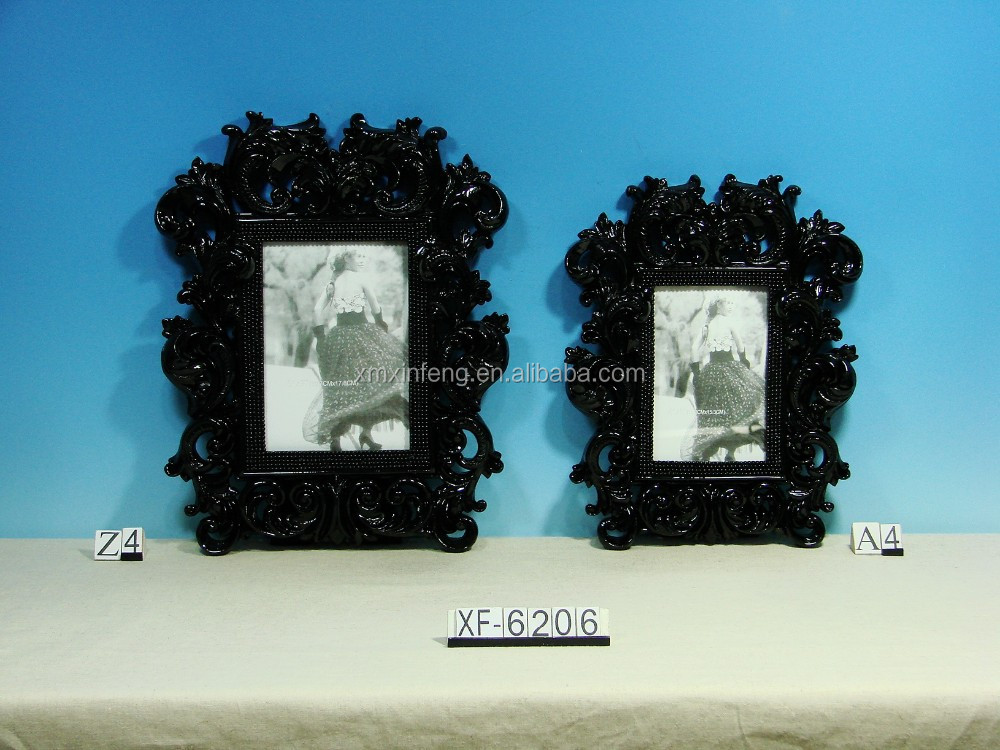 Baroque style resin home decor items wholesale new product for Latest home decor items
