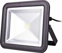 Pointez sur l'image pour zoomer LED-FLOODLIGHT-PIR-WHITE-SECURITY-GARDEN-LANDSCAPE-WATERPROOF-IP65-GARDEN-LIGHT LED-FLOODLIGHT
