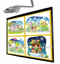 electronic education equipment for schools digital smart board