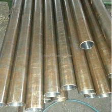 carbon steel tube gals astm a53
