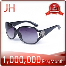 Years of experience in manufacturer fashion style sunglasses with UV 400