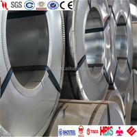 Galvanized steel plate manufacturer from state-owned factories