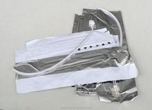 aluminum foil defrost heater