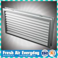 headlight air intak vent garag door wood vent for door