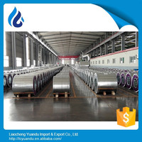 Hot Dip Galvanized Steel Sheet Price/GI Best Manufacturer For Roofing