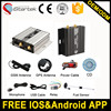 55mA 48channel all in view tracking portable gps tracker with 4mb flash memory