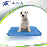 pet like it, round plastic dog bed