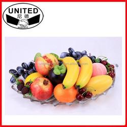 2015 new design lifelike artificial fruit flavor powder,fake fruit Cherry