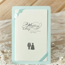 latest attractive ecru wedding cards