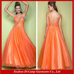 OC-1551 Gorgeous western gowns party dresses new long party evening dresses,popular evening party dress school girls sex photo