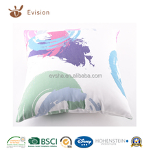 fashion design square comfortable cushion cover,backrest cushion,cushion pillow wholesale for living room and backrest