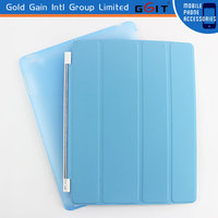 Wholesale Colorful Phone PU Case for iPad Air