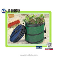 fireproof and water proof fabric recycled plastic polyethylene tarps bags