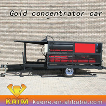 Excellent Gold Mineral Separator KATM-10