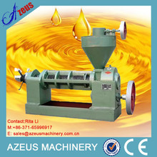 Low investment and high profits groundnut oil extraction machine