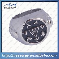 custom fashion jewelry metal or brass finger championship rings