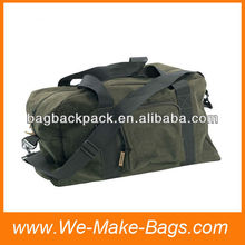 Custom new style nonwoven travel bag for teenagers
