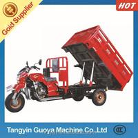 Hydraulic pump for dump tricycle with three wheel XDI2.0