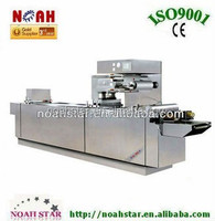 DPB-420 Food/Chemical Products Plastic Blister Packaging Machine