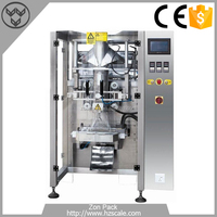 Factory Directly Provide High Efficient Coffee Bean Bag Packing Machine