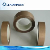 exceptionally resistant to solvents ptfe adhesive tape silicone