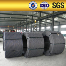 Low Relaxation 15.24mm PC Strand For Overhead Crane Beam