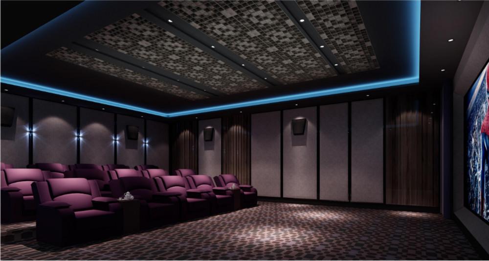 BISINI Home Theater Design Service. B06 FD2001