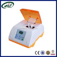 Dental Equipment supplier sell dental gold amalgamator