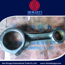 weichai diesel engine part Connecting Rod forging 61500030009