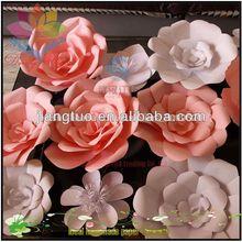flores al por mayor muti peonía etapa de color