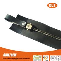 fashion zipper manufacturer TPU airtight water repellent zipper for diving