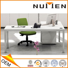 Cmmercial Office Room E1 Melamine Top Grade office desk