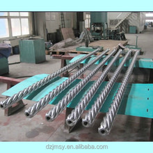 High Quality Screw Drilling Motor for well opening