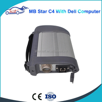MB SD Compact 4 Star C4 Diagnosis 2015.07 With D630 Laptop