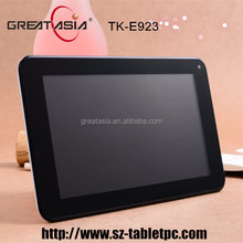 Double camera graphic drawing tablet with 8G storage