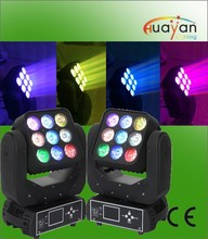 9*10W led mini moving head led moving head matrix panel led matrix light magic panel