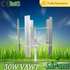 Home use mini 30W 12V 24V wind mill generator