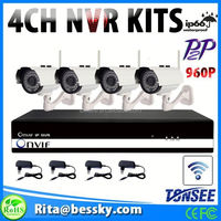 cctv wifi ip camera system Dvr Kit For 16 Channel With Ir-cut