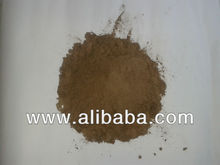 Organic-mineral fertilizer